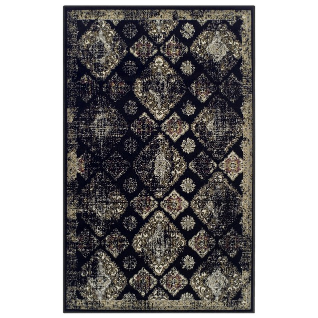Mayfair Medallion Area Rug Collection
