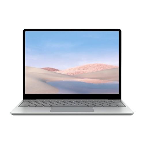 "Microsoft Surface Laptop Go 12.4"",Platinum(Certified Refurbished)"