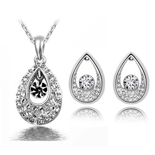 Diamond Drop Set