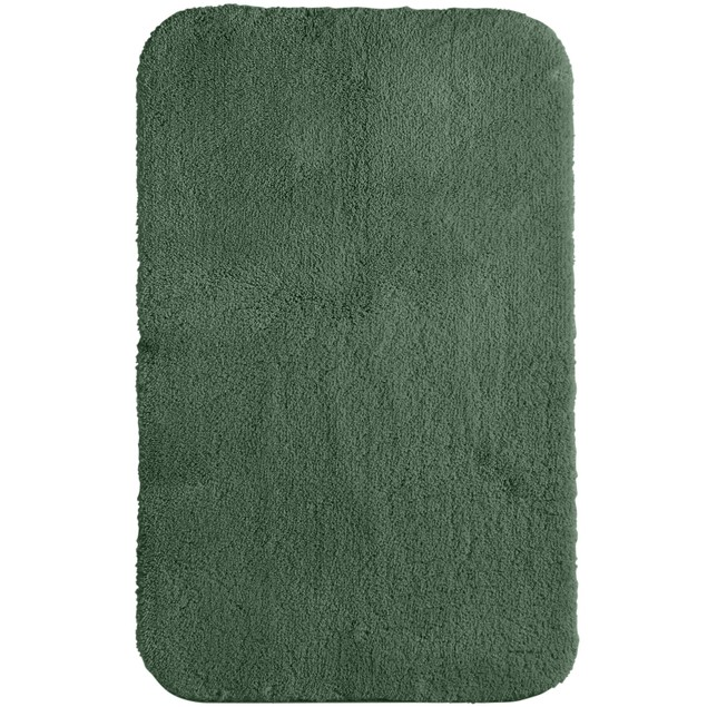 "Charter Club Elite Classic Oeko 21""X34"" Bath Rug Collection, Cilantro"