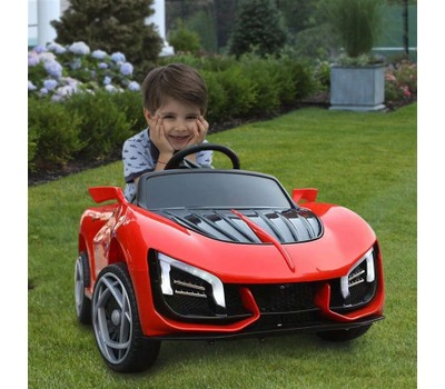 Kids Rechargeable Sports Car Was: $299.99 Now: $149.99.