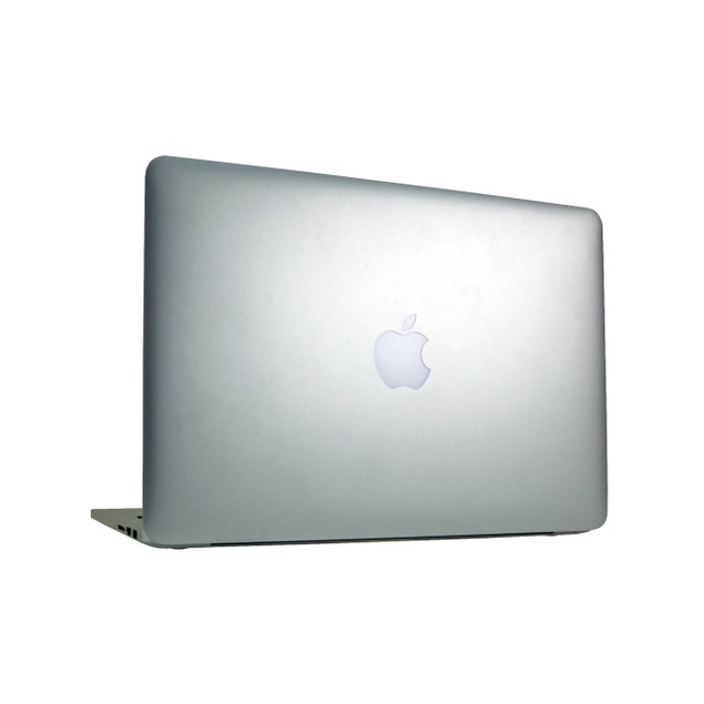 "Apple MacBook Pro MD213LL/A 13.3"" 240GB MacOSX, Silver (Refurbished)"