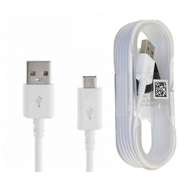 Samsung 5ft. Sync Charge Micro USB Data Cable, 4 Pack (White)