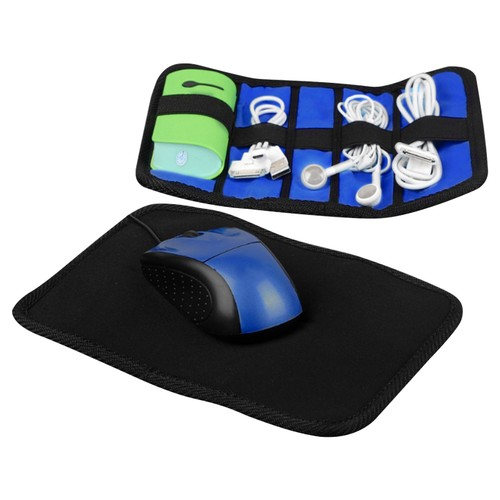 Mouse Pad Case Combo