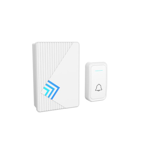 Doorbell  Wireless Electronic Battery Operated Alert System