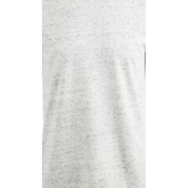 American Rag Men's Textured T-Shirt White Size Medium