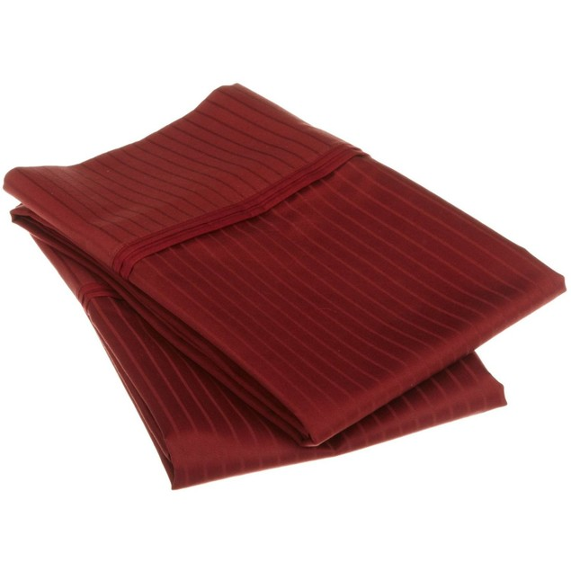 100% Egyptian Cotton, 800 Thread-Count Pillowcases