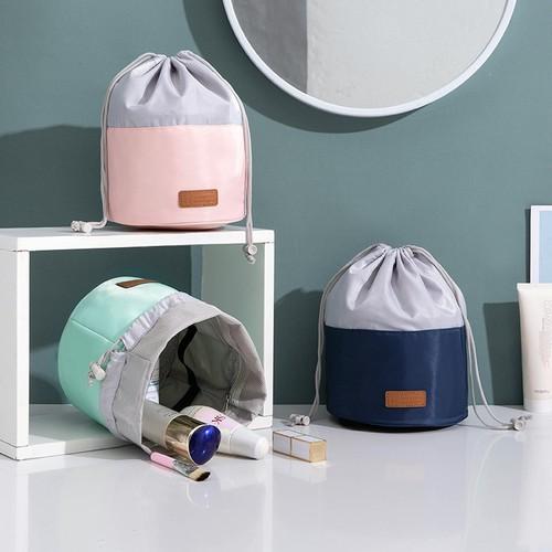 2-Tone Cosmetic Bags