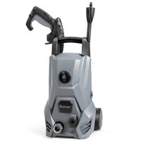 Costway 2030 PSI 1.8 GPM Electric Pressure Washer Bundle