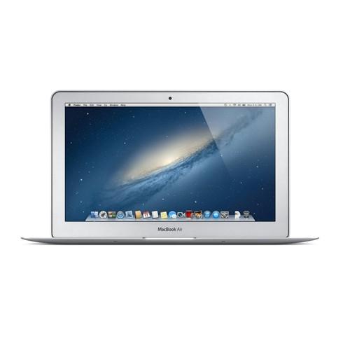 "Apple Macbook Air 11.6"", MD711LL/A, DCi5/4GB/128GB (Refurbished)"