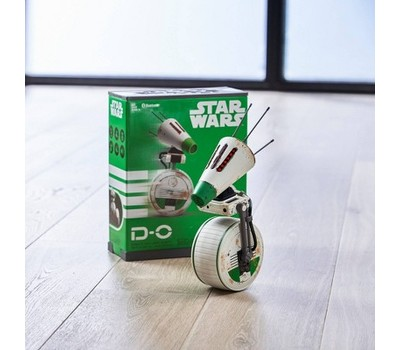 Star Wars D-O Interactive Droid Was: $91.87 Now: $29.99.