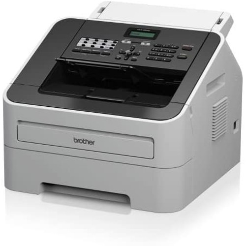 Brothers BRTFAX2840 - Brother intelliFAX-2840 Laser Fax Machine