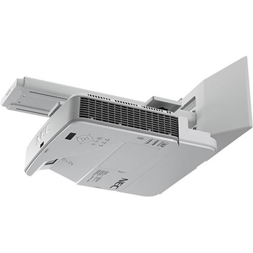 NEC 3200-Lumen Throw DLP Projector (Certified Refurbished)
