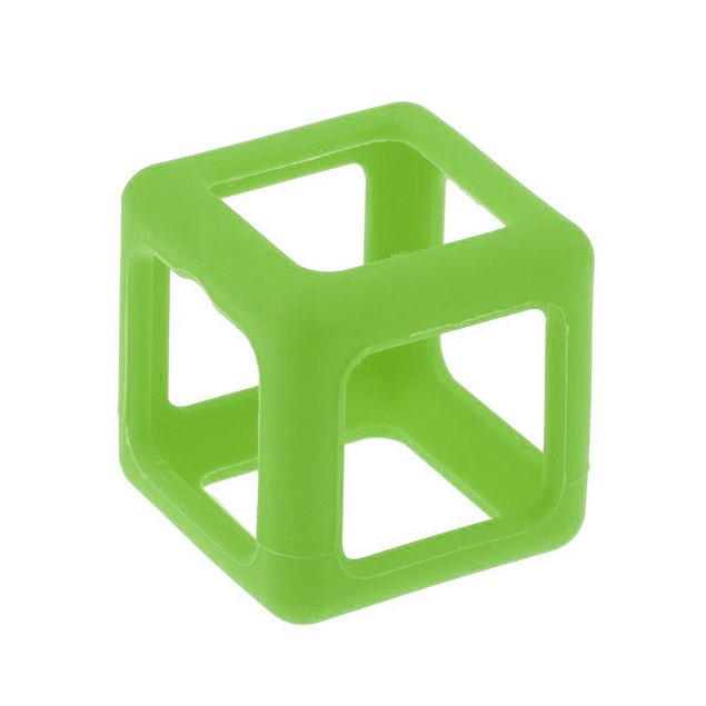 Fidget Cube Stress Relief Toy Protective Cover Case
