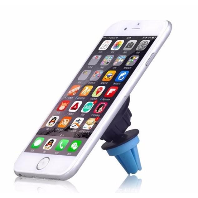 Car Mount Holder Magnetic Air Vent Cradle Grip Magic Mobile Phone
