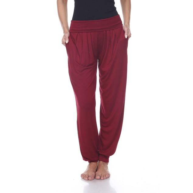 Stylish Harem Pants - 7 Colors