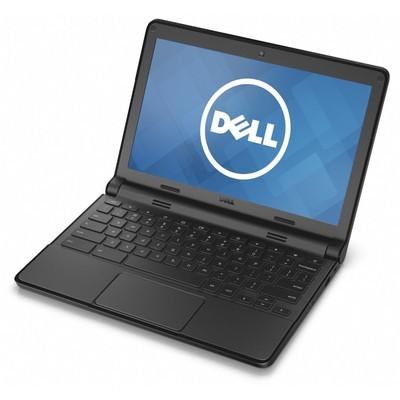 "Dell Chromebook P22T 11.6"" 16GB Intel Celeron N2840 Chrome OS,Black"