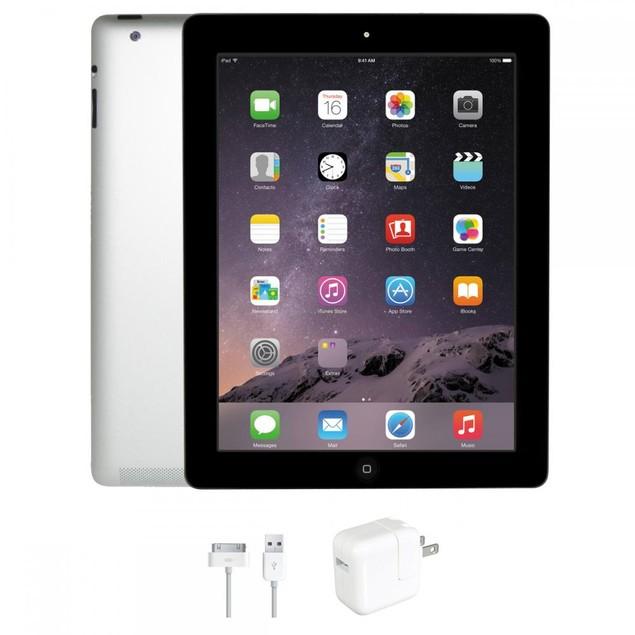Apple iPad 3 MC706LL/A (32GB, WiFi) - Grade A