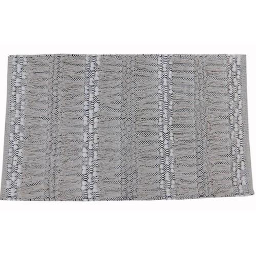 Spura Home Jersey Cotton Area Rug for Living Room