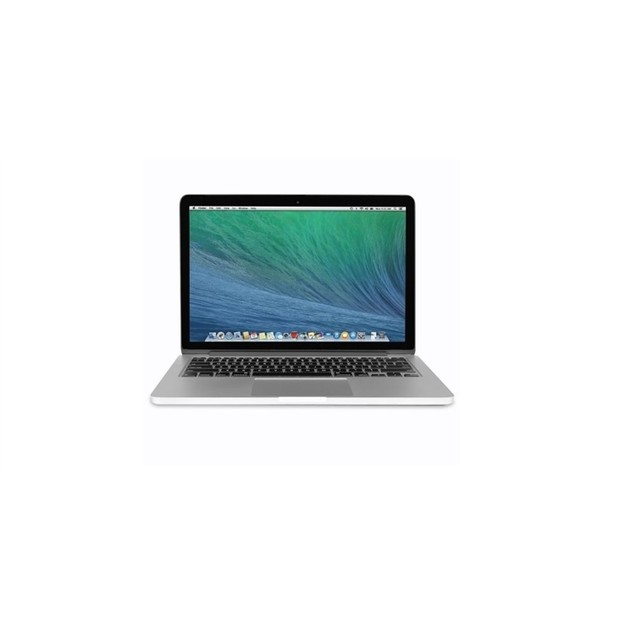 "Apple MacBook Pro MD212LL/A 13.3"" 512GB i7-3520M Mac OSX,Silver (Certified Ref"