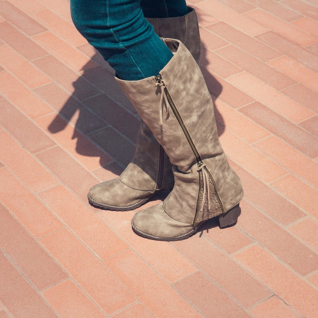 MUK LUKS® Lacy Tall Fashion Boots