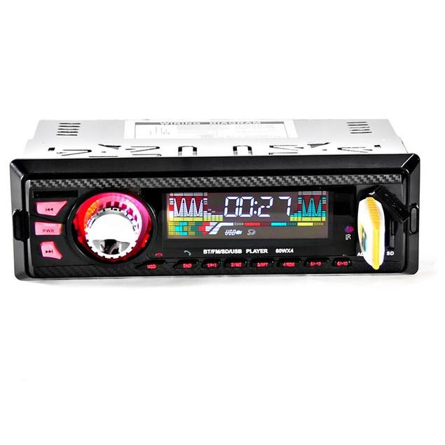 DWO #6233 Car Radio usb Bluetooth V2.0 Autoradio Car Stereo Audio In-dash