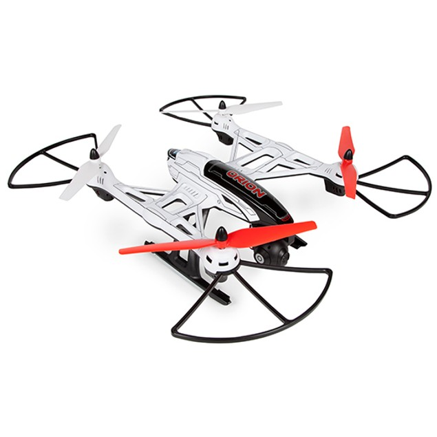 Elite Orion 1-Axis Gimbal 2.4GHz 4.5CH RC HD Camera Drone