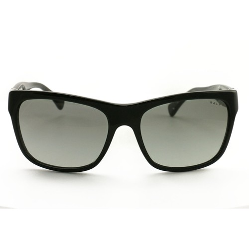 Polo Women's Sunglasses RA5164 501/11 Black 57 17 135 without case finish line