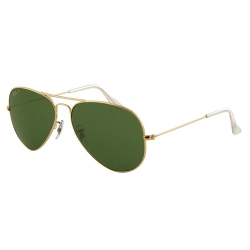 Ray-Ban Aviator Large Metal Mens Sunglasses RB3025-001/58-62