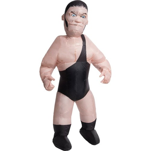 Andre the Giant Inflatable Adult Costume
