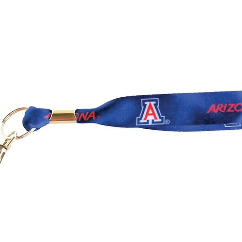 Cleanlapsports Arizona State Sun Devils Keychain Strap