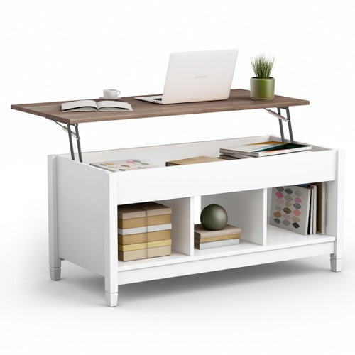 Costway Lift Top Coffee Table