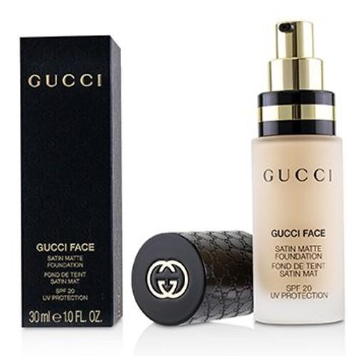 Gucci Gucci Face Satin Matte Foundation SPF 20 - # 060