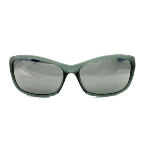 Nike Flex Finesses Sunglasses EV0996 007 Matte Gray/Silver 58 15 130