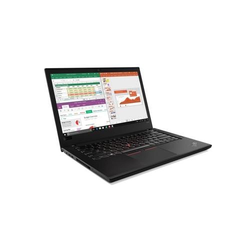 "Lenovo ThinkPad A485 14"" 500GB 5 PRO 2500U Win7P,Black (Refurbished)"