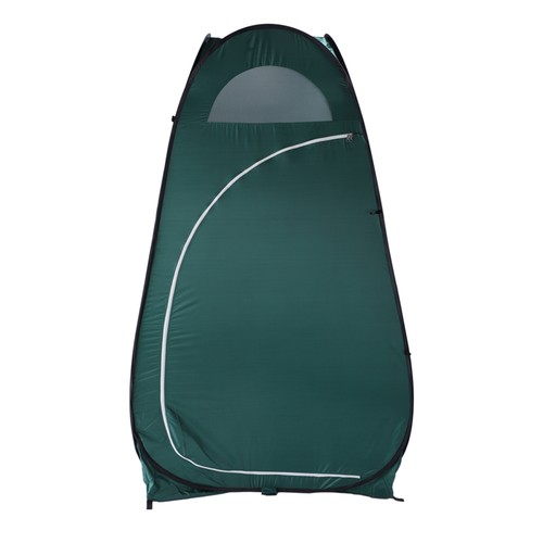 Portable Outdoor Pop-up Toilet Dressing Fitting Room Privacy Tent