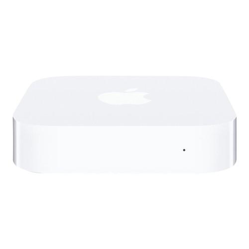 Apple AirPort Express 802.11n (2nd Generation), White (Refurbished)