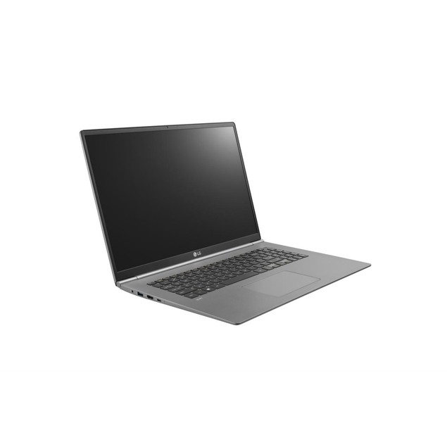 "LG Gram 17Z990-R.AAS7U1 17"" 256GB Intel Core i7-8565U,Space Grey"