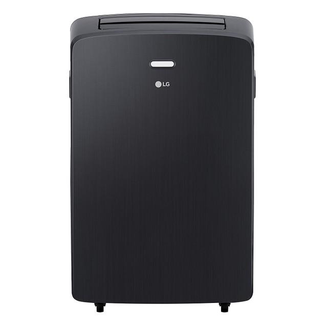 LG 400-sq ft 12,000 BTU 115V Portable Air Conditioner LP1217GSR