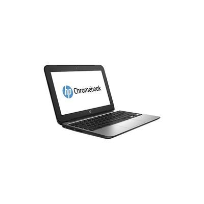 HP L8E75UT#ABA Intel Celeron N2840 4GB 16GB SSD,Black (Certified Refurbished)