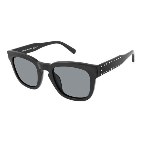 Rebecca Minkoff Women Sunglasses RMIMOGEN2S 807 Black 49 23 140 Square