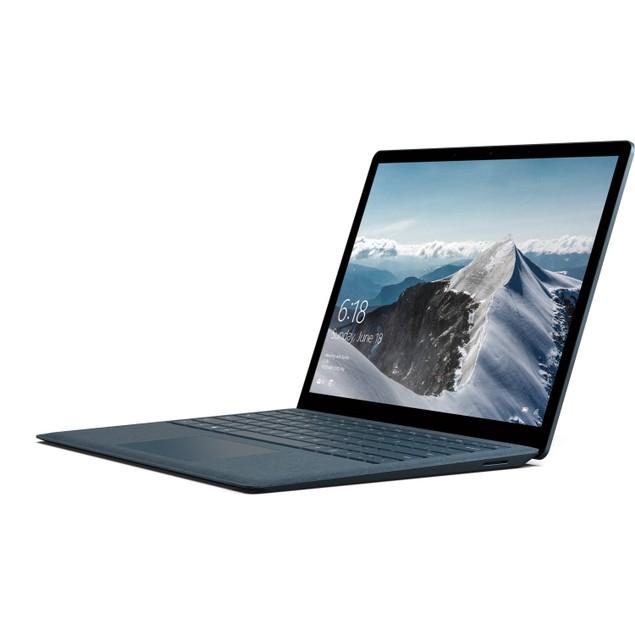 "Microsoft Surface Laptop 3 13.5"",Cobalt Blue (Certified Refurbished)"