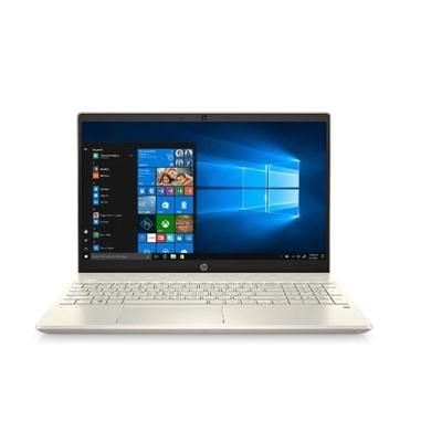 "HP Pavilion 15-CS3055WM 15.6"" 544GB i5-1035G1 Win10H,Lunar Gold (Certified Ref"
