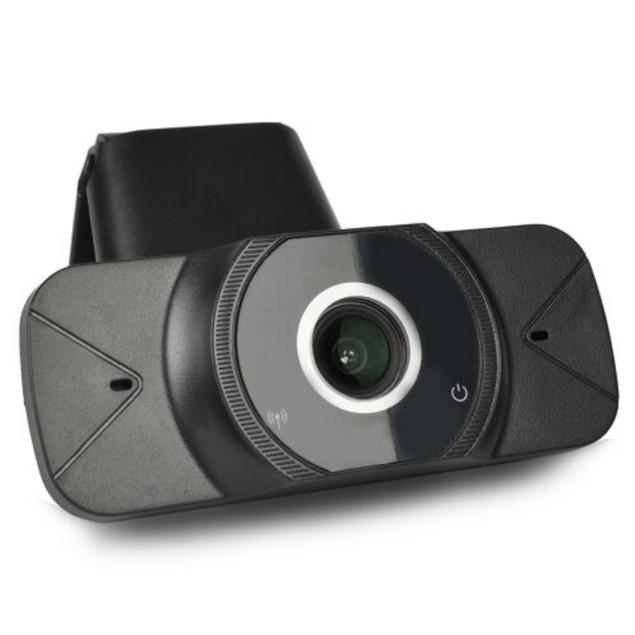 Potenza USB 2.0 Webcam w/Built-in Microphone (Refurbished)