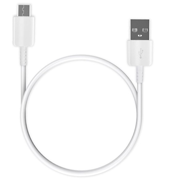 Samsung USB-C Cable (USB-C to USB-A)- White (Refurbished)
