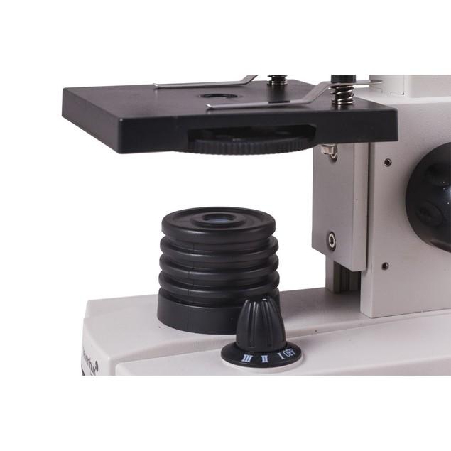 Levenhuk Rainbow 2L Microscope - Moonstone