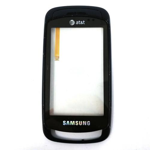 Samsung Impression A877 (AT&T) Housing Deep Blue