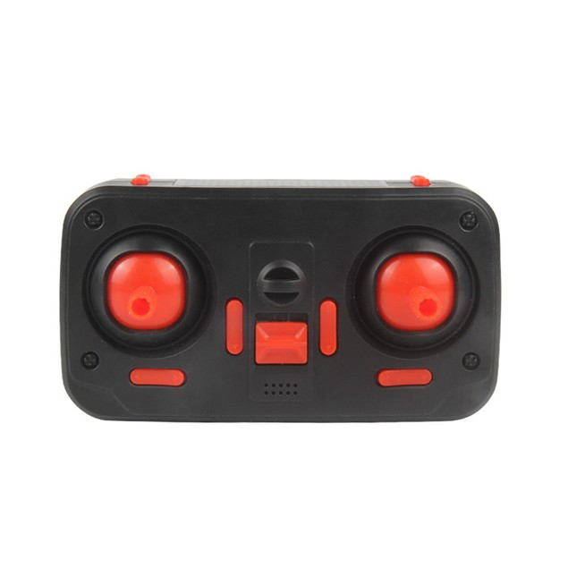 Drone 2.4G 6CH 6-Axis Mini RC Gyro Air Force Aircraft Without Camera