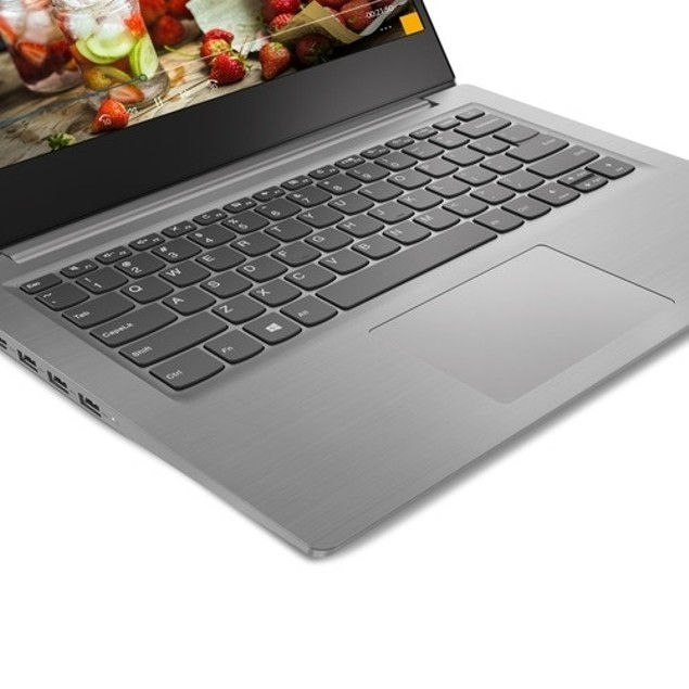 "Lenovo IdeaPad 1-14AST-05 14"",Platinum Grey(Certified Refurbished)"