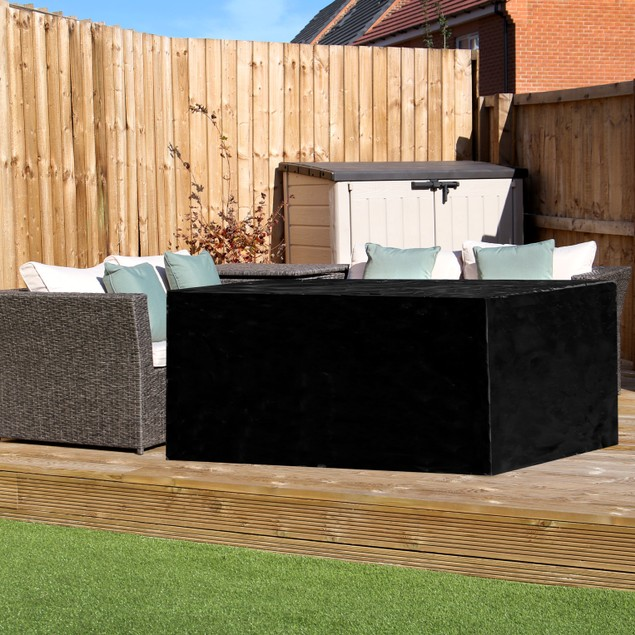 Garden Furniture Cover | MandW Rectangle